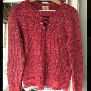 Comfy casual sweater